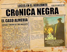 """El """"Caso Almería"""""""