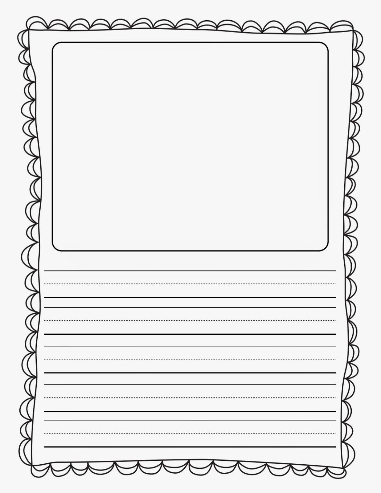 donna young handwriting paper Writing paper printables worksheets i abcteach provides over 49,000 worksheets page 1.