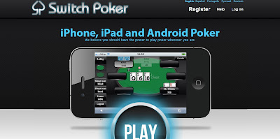 Play poker with bitcoin on iPhone, iPad and Android