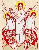 สมโภขพระเยซูเจ้าเสด็จสู่สวรรค์ ปี B: การเสด็จสูสวรรค์ การฉลองแห่งความหวัง