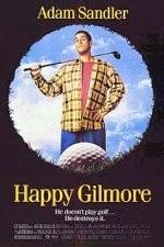 Watch Happy Gilmore (1996) Movie Online