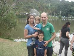 Esta é a minha Família!