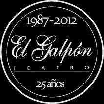 """Teatro Independiente """"El Galpón"""""""
