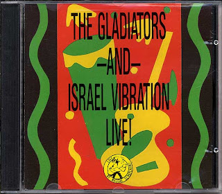 The Gladiators & Israel Vibration - Live At Reggae Sunsplash, 1982