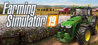 Farming Simulator 19-CODEX