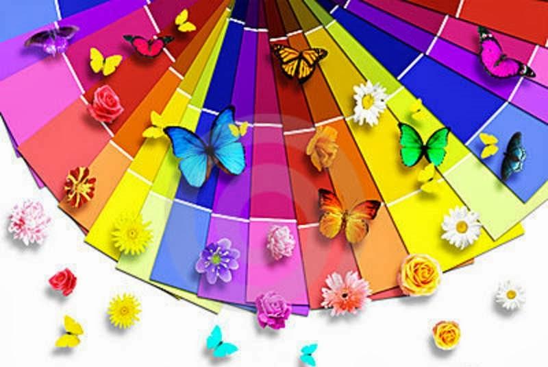 Interpretaci n de los sue os so ar con colores - Bruguer colores para sonar ...