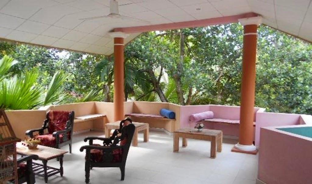 dormir chez lhabitant rohitha au sri lanka