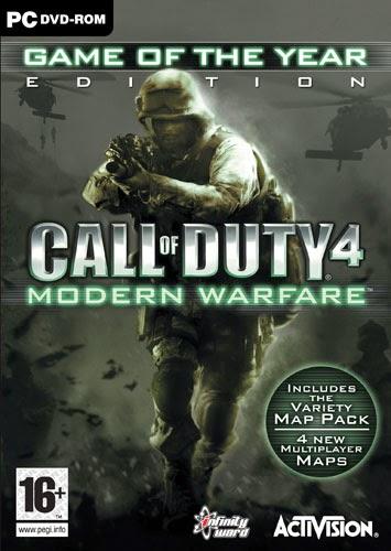 (Call Of Duty 4  Modern Warfare  (1.9 GB DDE%D8%B4%D8%B1%D8%A