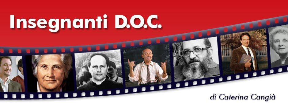 Insegnanti DOC