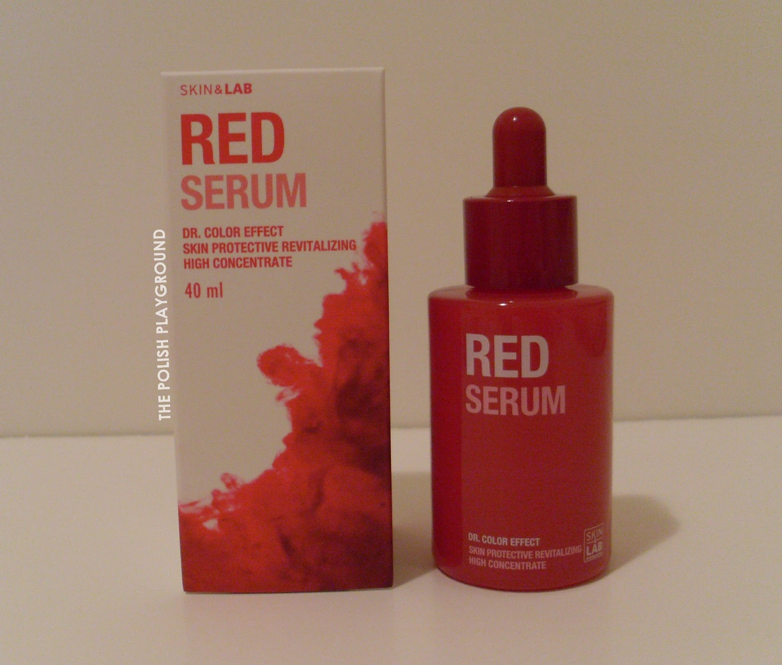 Wishtrend Haul - Skin&Lab Red Serum