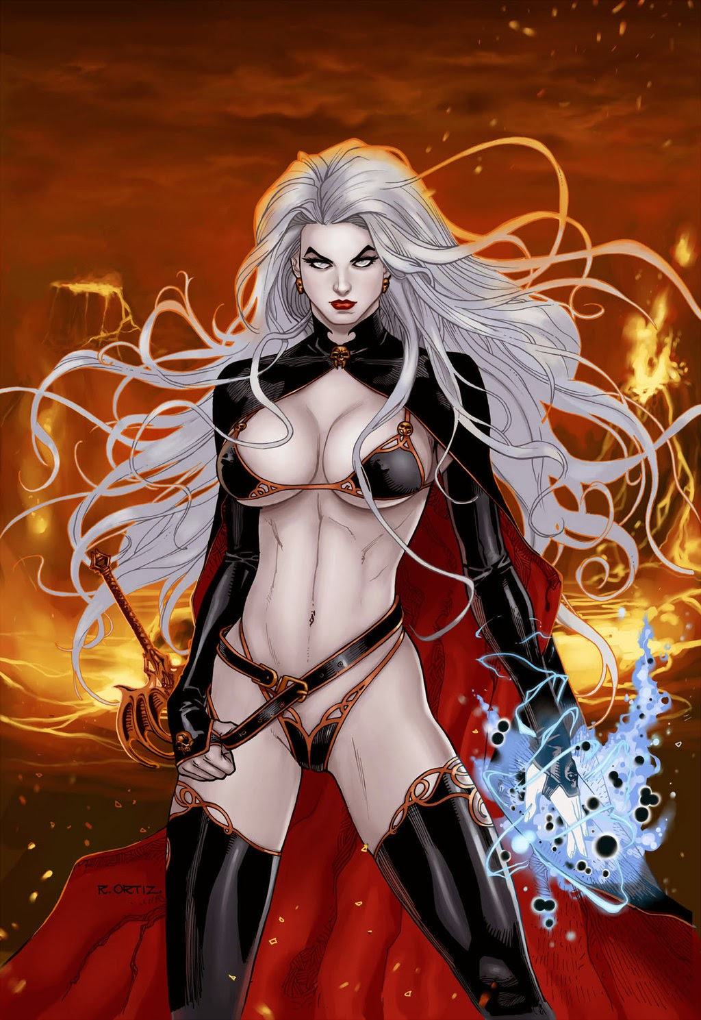 Elven transexuals xxx image