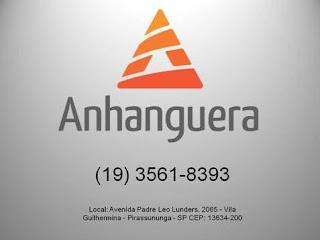 Anhanguera Pirassununga SP
