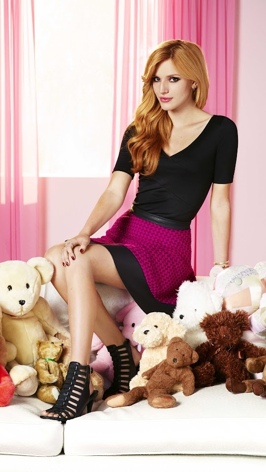 Bella Thorne For Kohls Candies 2015 Galaxy Note HD Wallpaper