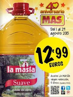 supermercados mas agosto 2013
