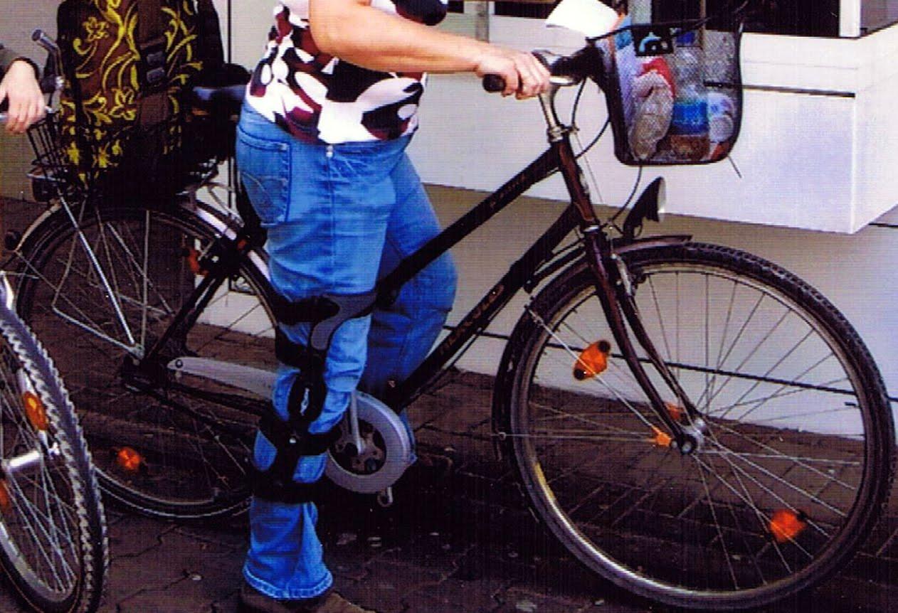 Fahrrad-Fahndung: Juni 2011