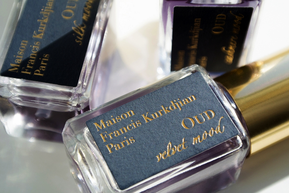 OUD MOODS - MAISON FRANCIS KURKDJIAN PARIS IN DELUXSHIONIST GROOMING - FASHION BLOG INDONESIA