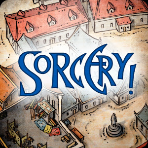 Sorcery! 2 Apk İndir