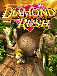 Cheat atau Kode Permainan Diamond Rush Untuk HandPhone atau Ponsel