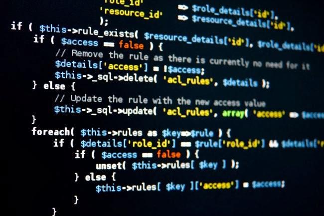 Belajar Dasar Pemrograman PHP