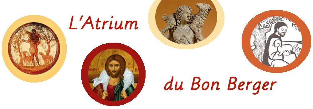 Atrium du Bon Berger