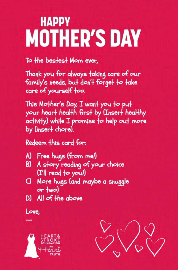 Mothers Day Cards Messages | Best Mother's Day Quotes, Pictures ...