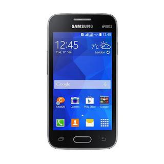 Samsung Galaxy V Plus Hitam Smartphone
