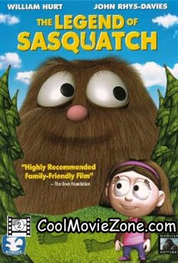 The Legend of Sasquatch (2006)