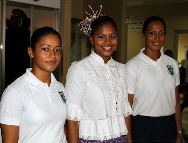La Belleza de la Mujer Panameña.