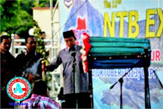 Gubernur NTB: Tahun 2013-2018  Adalah Periode Hilirisasi Produk UMKM