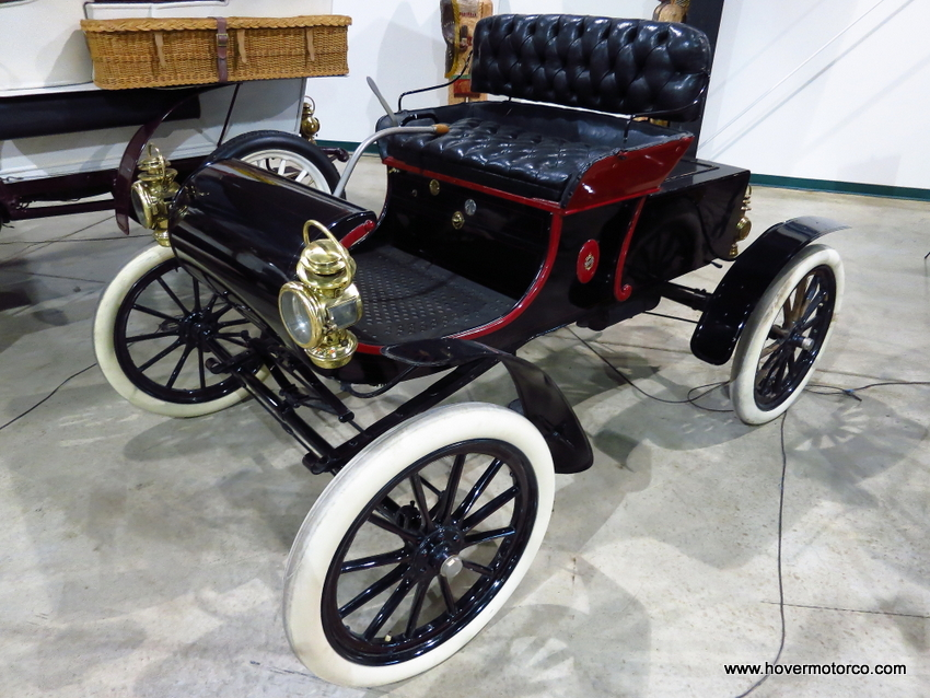 HOVER MOTOR COMPANY Big Virtual Oldsmobile Car Show Includes - Henry ford car show
