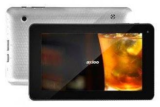 Spesifikasi Tablet Android Kitkat Axioo Picopad 7E GGD5