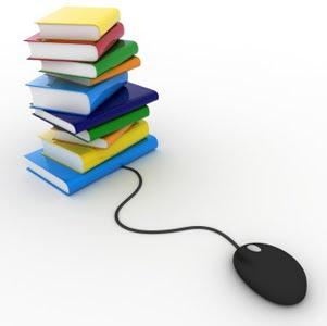 Onde comprar livros na internet