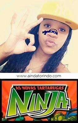 As novas Tartarugas Ninjas