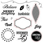 CTMH Stamp Of The Month Twinkle Holiday Stamp