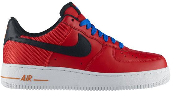 on sale 146af df3c3 07 01 2012 Nike Air Force 1 Low