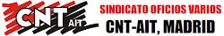 enlace a SOV CNT-AIT de Madrid