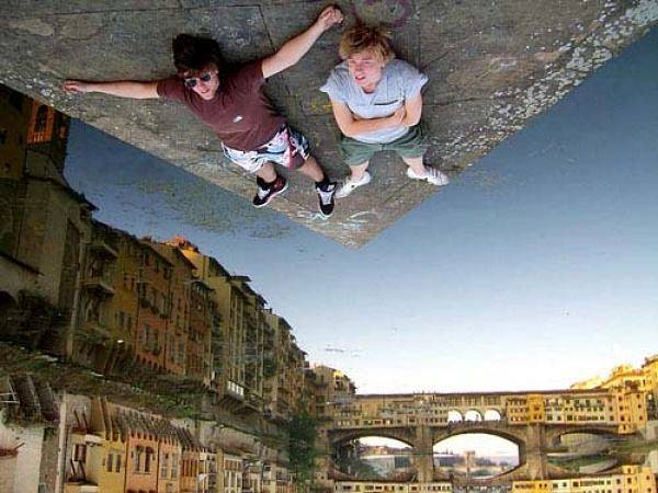Awesome Illusions Photography Pics