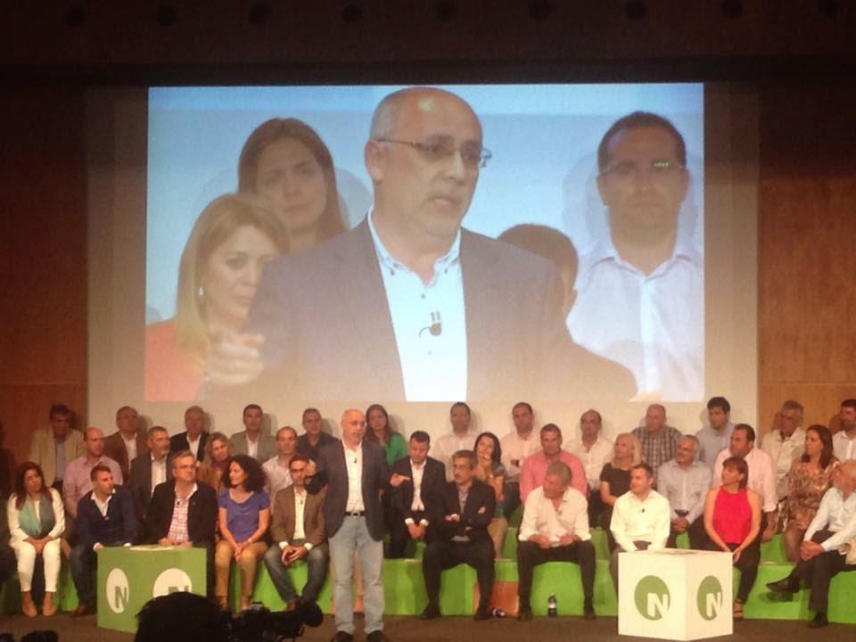 Antonio Morales destinará Cinco Millones para crear empleo en Gran Canaria