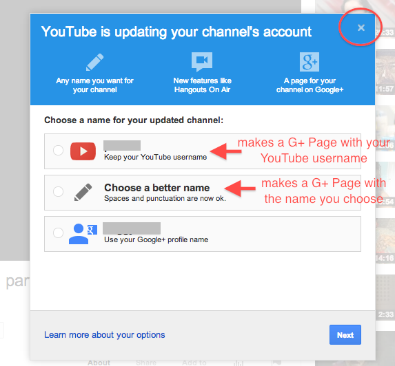 how to dont allow some one to use pintrest account