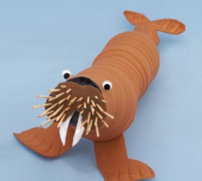 Cute Animal Crafts To Make