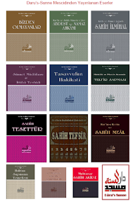 Darussunne Kitapları