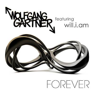 Photo Wolfgang Gartner - Forever (feat. Will.I.Am) Picture & Image