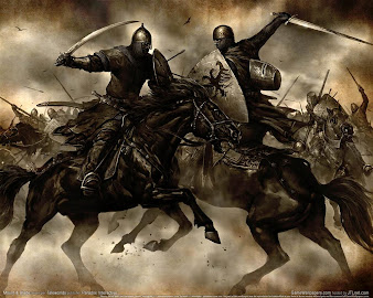 #29 Mount and Blade Wallpaper