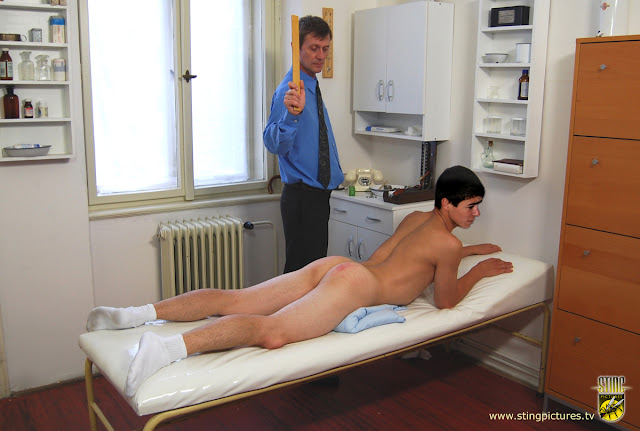 Doctor spank videos potentielle comment