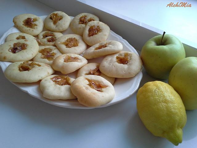 focaccine con le bucce di mela - ricetta a spreco zero
