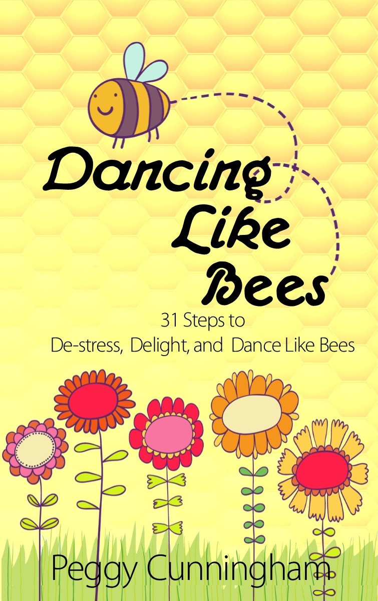 DANCING LIKE BEES