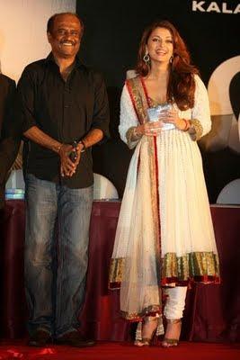 Aishwarya Rai in salwar kameez of white colour