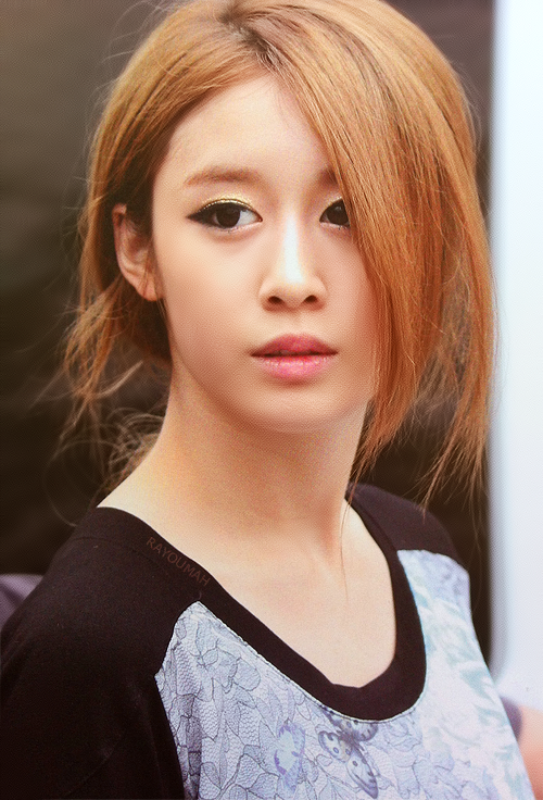 JIYEON T-ARA NEW YEAR PHOTO SELECTION