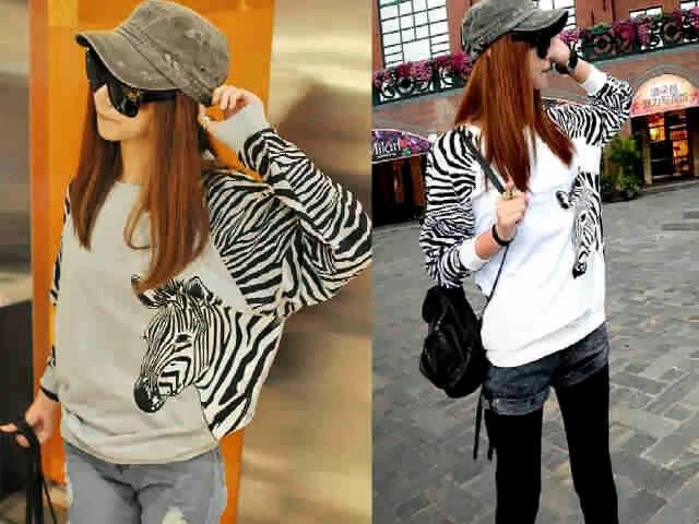 trend baju 2014 Trend Baju Korea 2014 untuk Wanita
