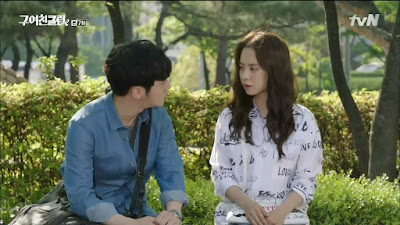 Ex-Girlfriend Club Ex-Girlfriends' Club Episode 7 ep Recap review webtoon writer producer Bang Myung Soo Byun Yo Han Kim Soo Jin Song Ji Hyo Jang Hwa Young Lee Yoon Ji Na Ji Ah Jang Ji Eun Lara Ryu Hwa Young Jo Geon Do Sang Woo Shim Joo Hee Ji So Hyun Choi Ji Hoon Jo Jung Chi enjoy korea hui Korean Dramas